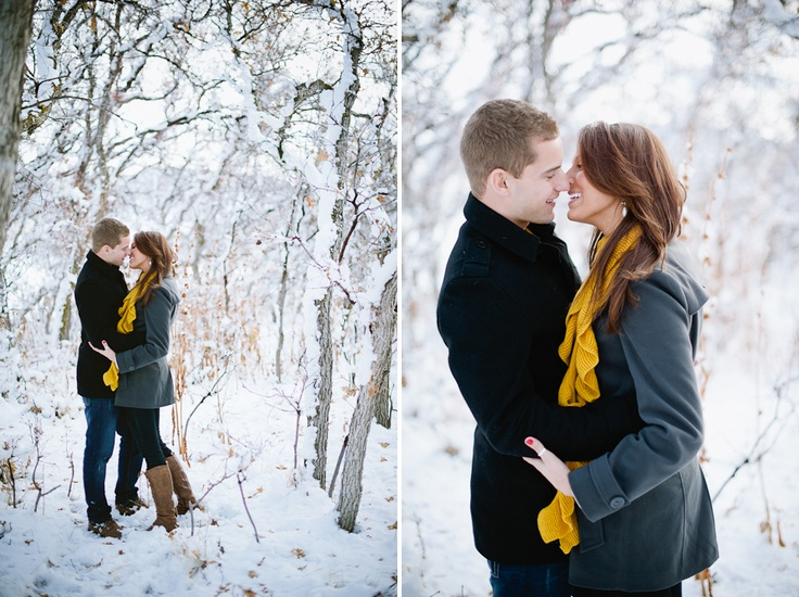 Winter & Holiday Proposal Ideas