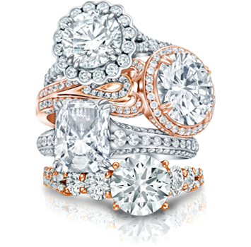 Engagement Ring Trends in Los Angeles