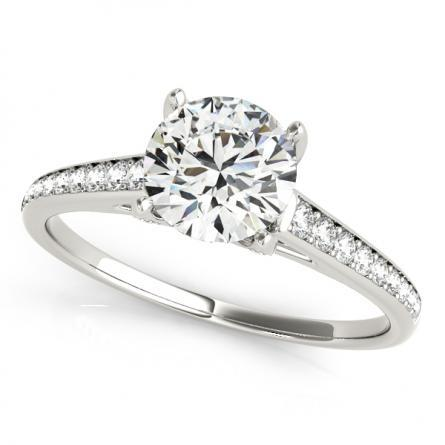 Why Are Diamonds Associated With Engagement Rings?