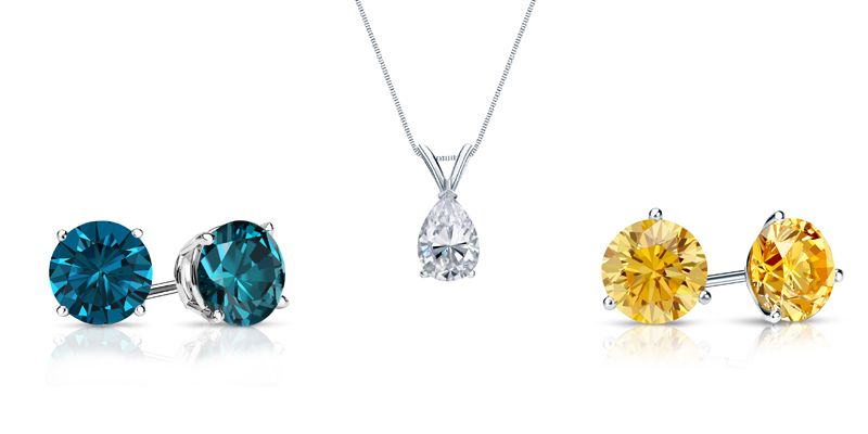 A Diamond Jewelry Gift Guide for Her Under $500