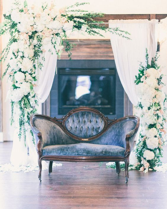 7 Winter Wedding Ideas We Are Loving