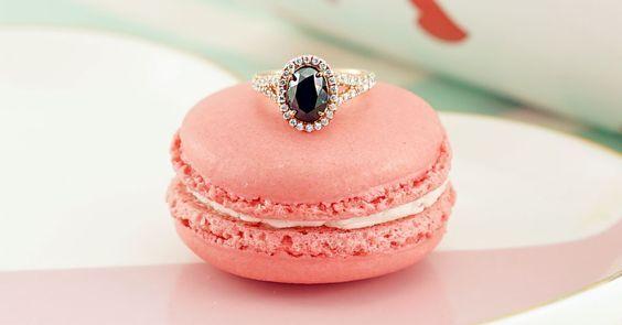 Unique Engagement Rings Part II