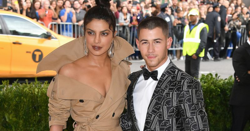 Get the Look: Priyanka Chopra's Engagement Ring