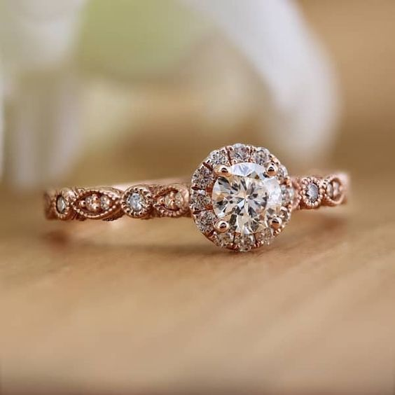 4 Crucial Tips for Taking Care of Your Diamond Ring