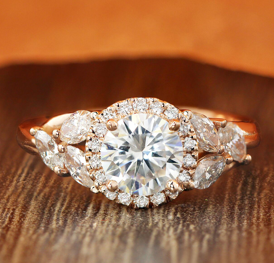 Budget Friendly Engagement Rings