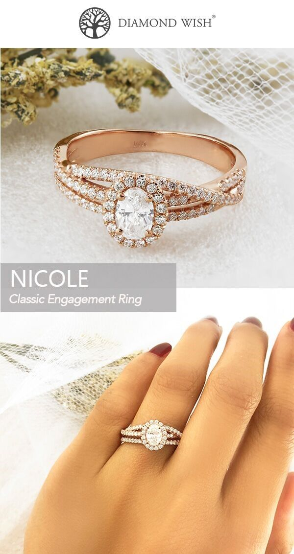 Tips for Buying a Rose Gold Engagement Ring