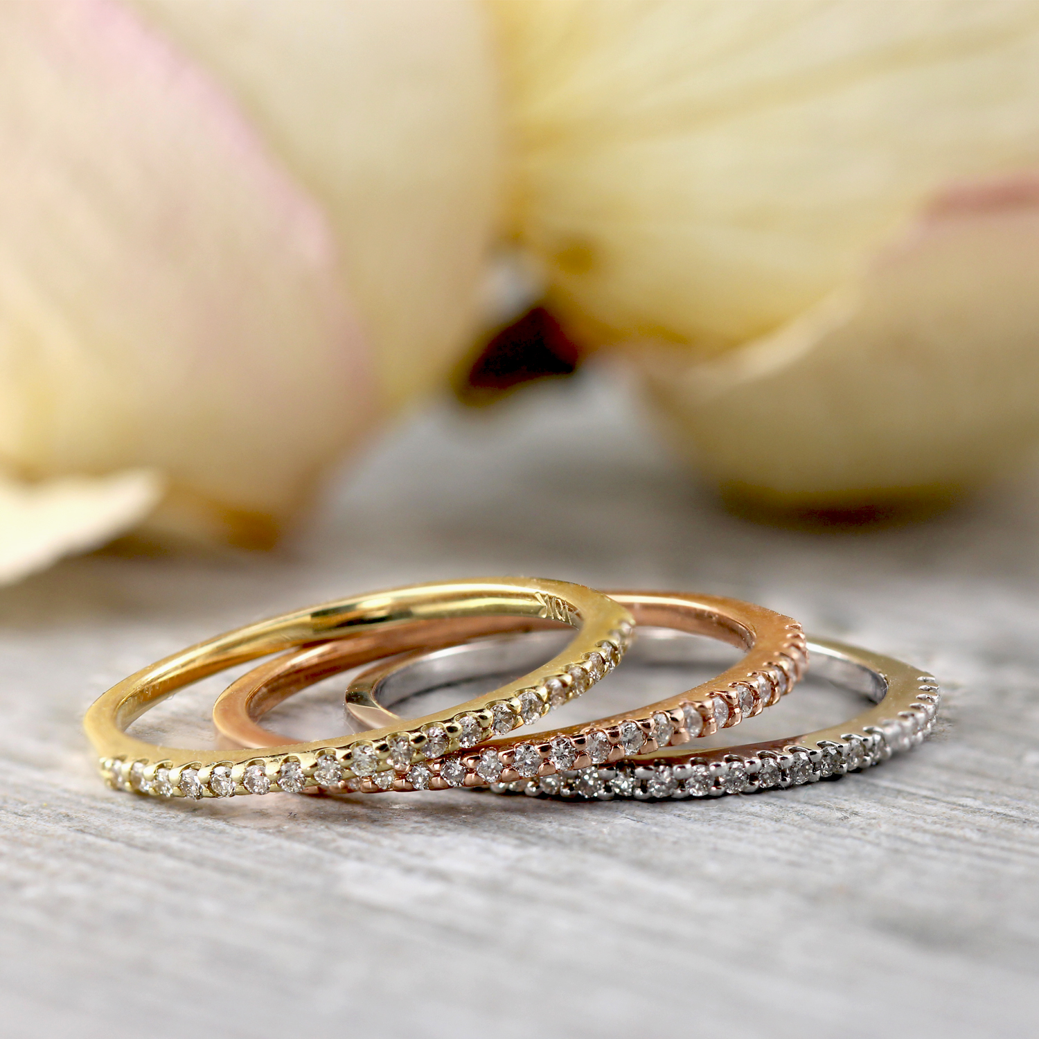 How to Choose Anniversary Bands