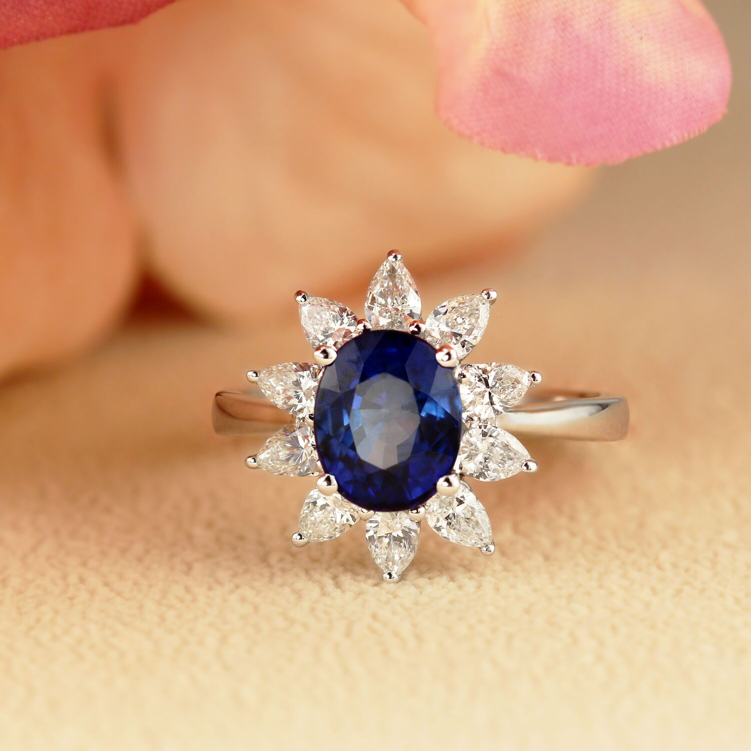 Tips to Select This Unique Gemstone: The Stunning Sapphire Ring