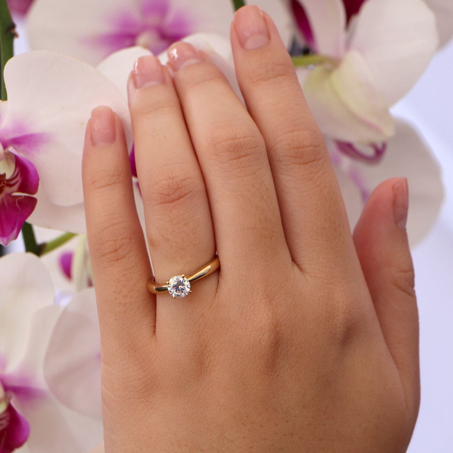 Simply Stunning Engagement Rings
