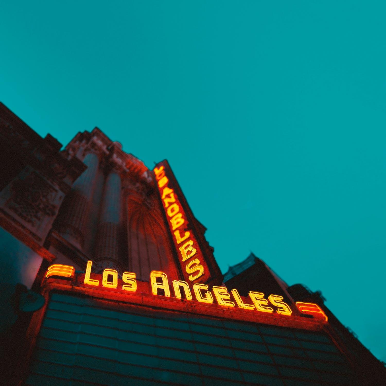 Best Wedding Venues in Los Angeles