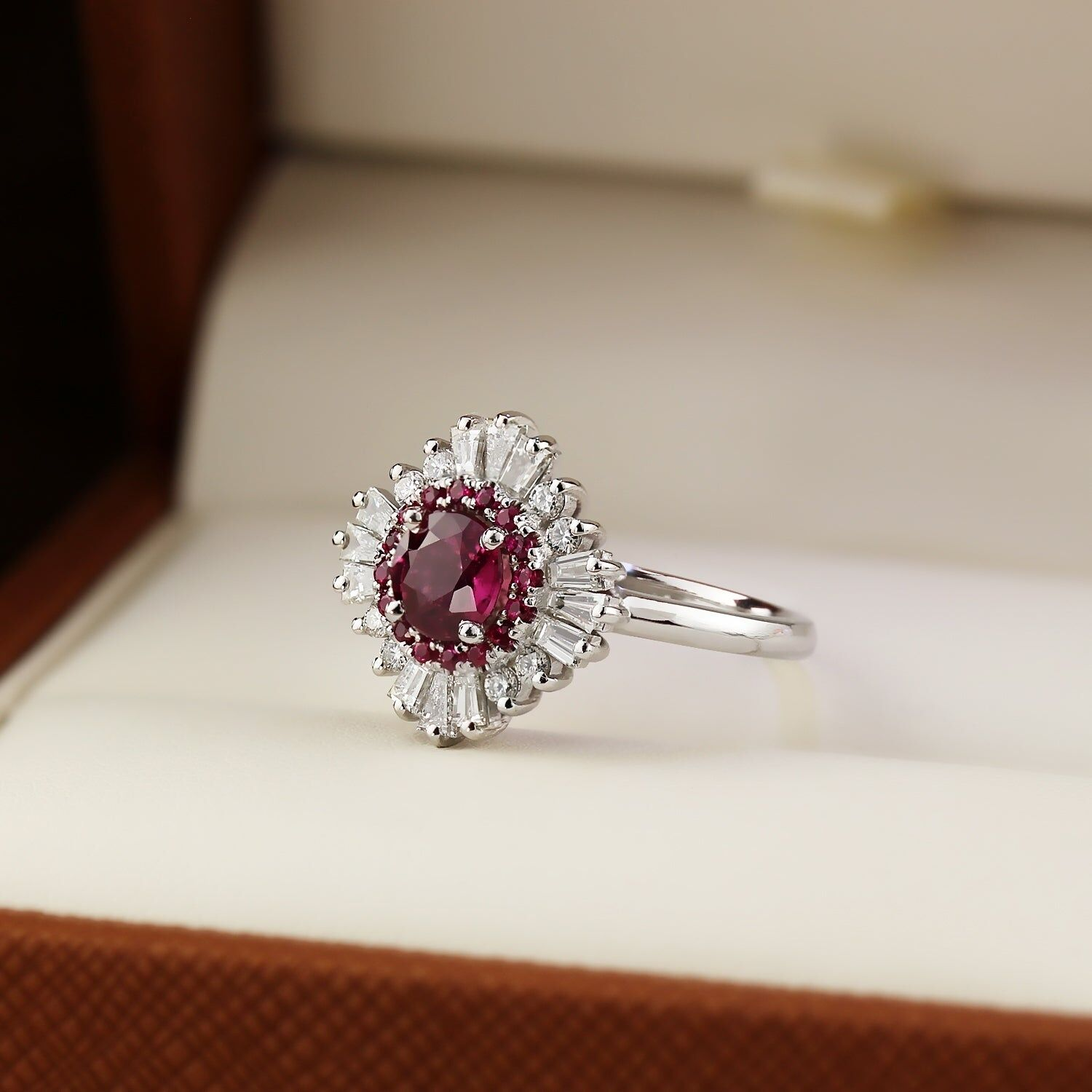 July's Birthstone History: The Ruby