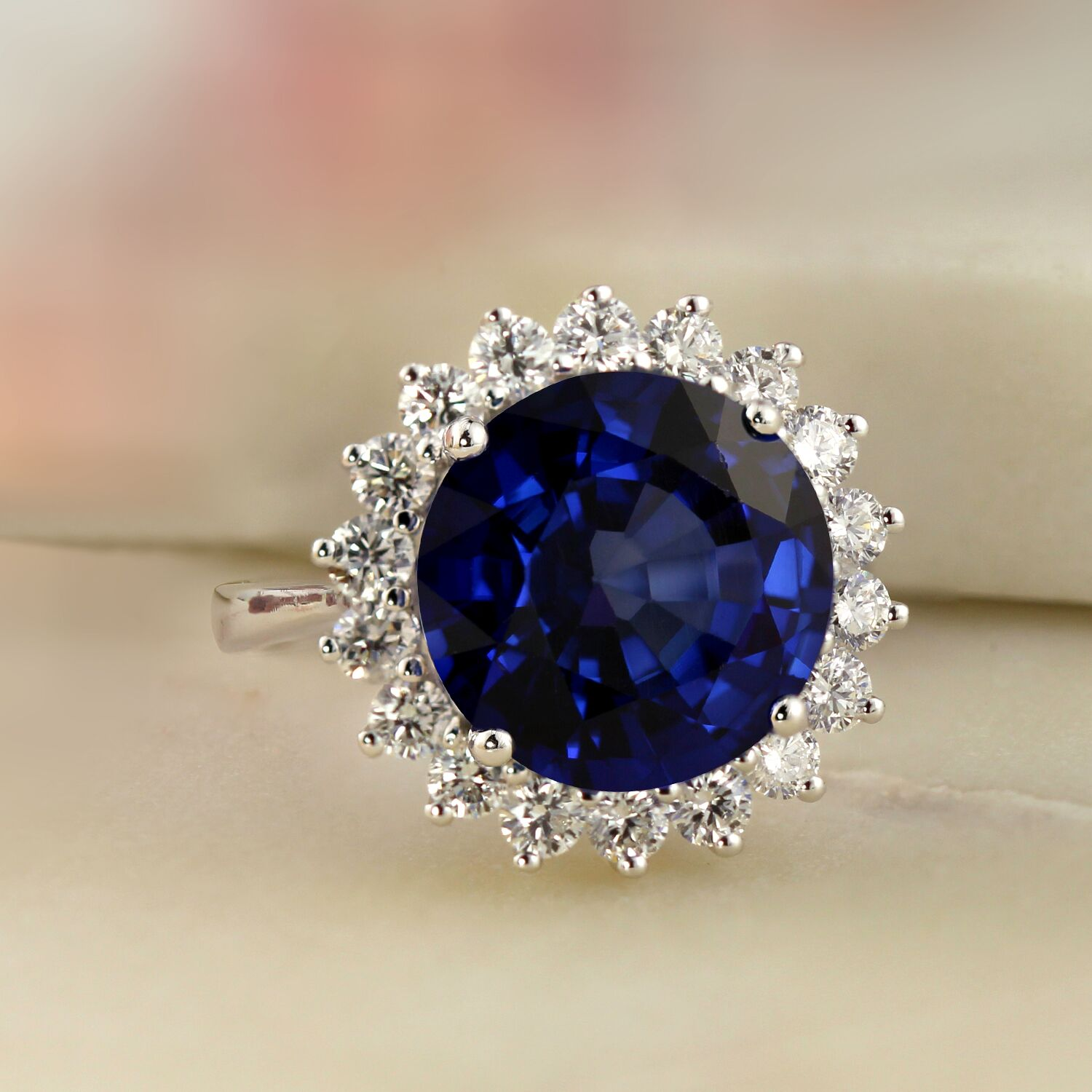 2020 Pantone – Sapphire Jewelry & Something Blue