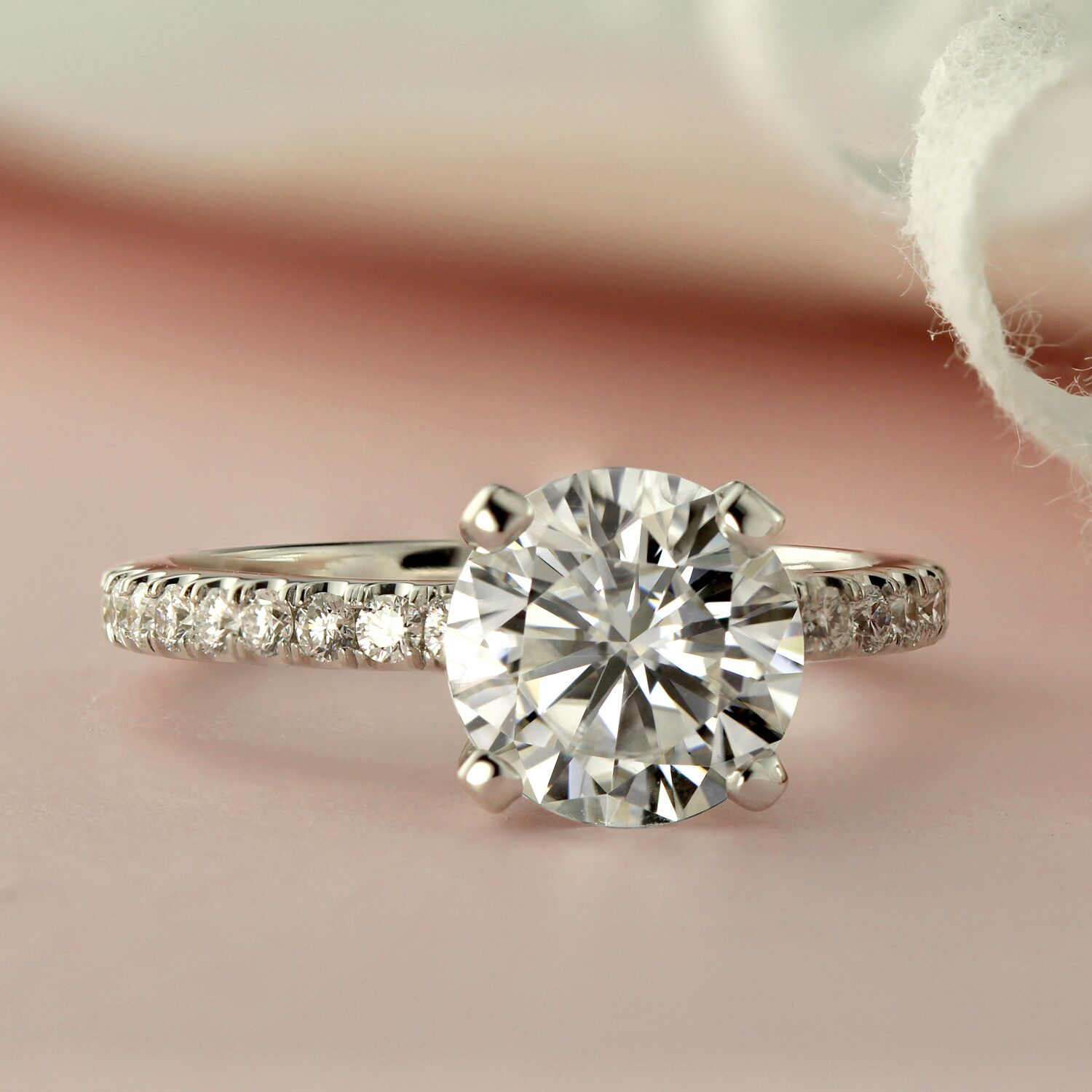 8 FAQ Questions About Lab Grown Diamond Rings