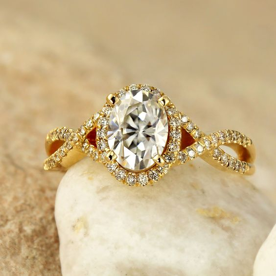 Our Most Pinned Rings on Pinterest