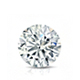 Certified 14k White Gold 4-Prong Basket Round Diamond Drop Earrings 1.50 ct. tw. (I-J, I1)