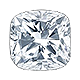 Cushion Diamond