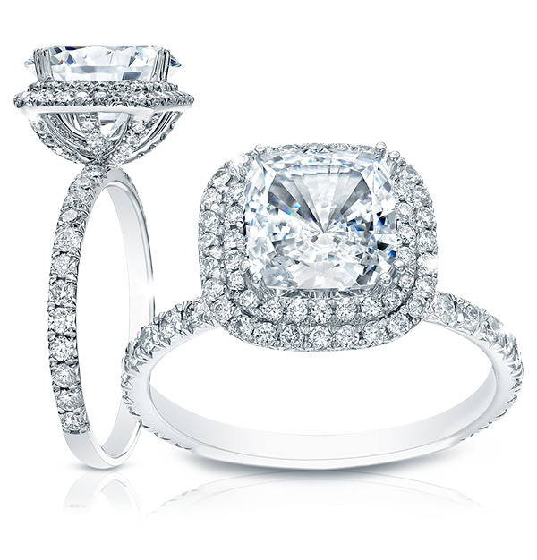 design your own engagement ring wish