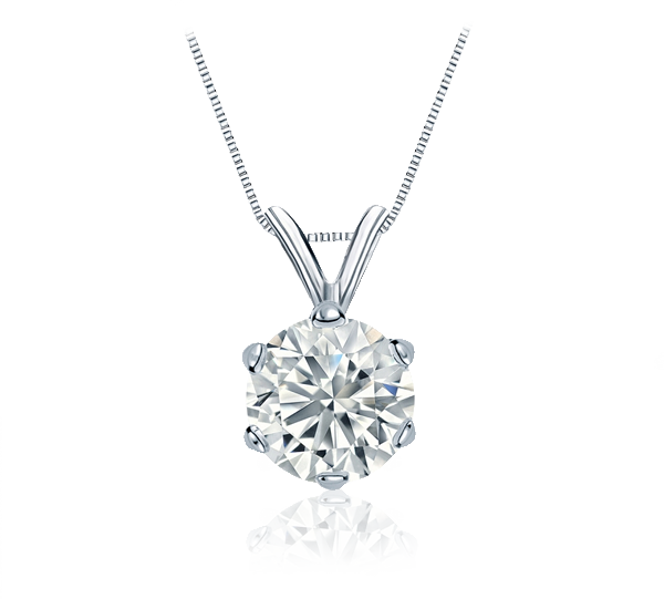 Design Your Own Diamond Necklace