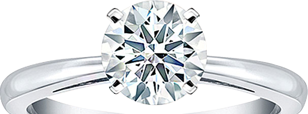 Signature Diamonds