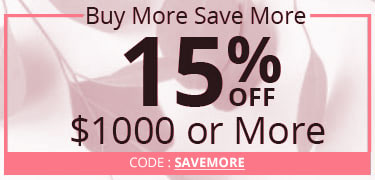 Buy more save more upto 20% off
