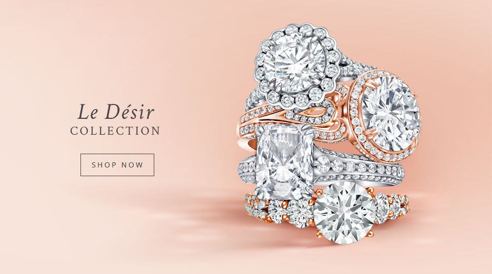 Le Desire Collection