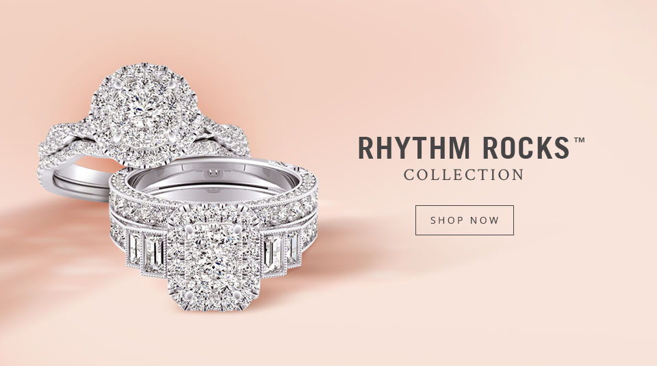 Rhythm Rocks Collection