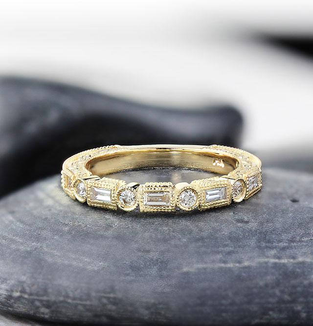 Shop All Wedding Rings